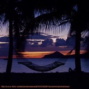 vacation spot...